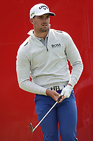 Haydn Porteous (RSA) watches his tee shot on the 16th hole during the final round of the Made in Denmark presented by Freja, played at Himmerland Golf & Spa Resort, Aalborg, Denmark. 26/05/2019<br /> Picture: Golffile   Phil Inglis<br /> <br /> <br /> All photo usage must carry mandatory copyright credit (© Golffile   Phil Inglis)