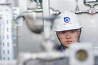 Air Liquide EMCC Factory