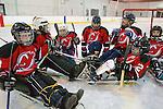 Junior Devils Sled Hockey