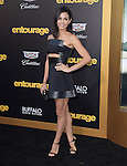 Jenna Dewan attends The Warner Bros. Pictures' L.A. Premiere of Entourage held at The Regency Village Theatre  in Westwood, California on June 01,2015                                                                               © 2015 Hollywood Press Agency