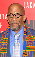 NEW YORK, NY - April 18: Reg E. Cathey attend 'The Immortal Life of Henrietta Lacks' premiere at SVA Theater on April 18, 2017 in New York City. @John Palmer / Media Punch