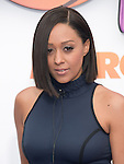 Tia Mowry attends The Twentieth Century Fox Special Screening of HOME held at The Regency Village Theater in Westwood, California on March 22,2015                                                                               © 2015 Hollywood Press Agency
