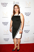 BURBANK - APR 27: Anita Khani at the Faith, Hope and Charity Gala hosted by Catholic Charities of Los Angeles at De Luxe Banquet Hall on April 27, 2019 in Burbank, CA
