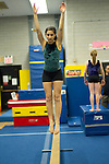 Chapin '10 - Varsity Gymnastics Practice - 11-18-10