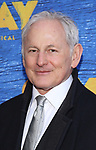 Victor Garber attends the Broadway Opening Night performance for 'Come From Away' at the Gerald Schoenfeld Theatre on March 12, 2017 in New York City.