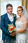 Linda Brennan and James Keely were married at St. Patrick Church Portmagee by fr. David Gunn on Friday 21st July 2017 with a reception at the Earl of Desmond Hotel