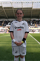 ATTENTION SPORTS PICTURE DESK<br /> Pictured:<br /> Re: Coca Cola Championship, Swansea City FC v Bristol City FC at the Liberty Stadium Swansea, south Wales. Saturday 18 April 2009.<br /> Picture by D Legakis Photography / Athena Picture Agency, Swansea 07815441513