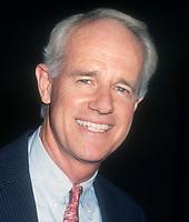 Mike Farrell, 1993, Photo By Michael Ferguson/PHOTOlink