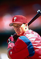 Philadelphia Phillies 1997