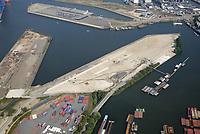 Hansaterminal: EUROPA, DEUTSCHLAND, HAMBURG 26.08.2019 Hansaterminal