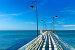 The Pier at the Islander Resort, located in the Florida Keys community of.Islamorada.