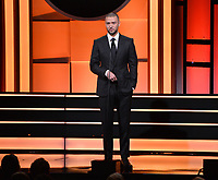 Justin Timberlake at the American Cinematheque 2017 Award Show at the Beverly Hilton Hotel, Beverly Hills, USA 10 Nov. 2017<br /> Picture: Paul Smith/Featureflash/SilverHub 0208 004 5359 sales@silverhubmedia.com