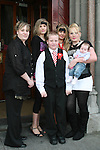 Martin McDonagh and family at the Confirmation in St.Mary's Church...Photo NEWSFILE/Jenny Matthews.(Photo credit should read Jenny Matthews/NEWSFILE)....This Picture has been sent you under the condtions enclosed by:.Newsfile Ltd..The Studio,.Millmount Abbey,.Drogheda,.Co Meath..Ireland..Tel: +353(0)41-9871240.Fax: +353(0)41-9871260.GSM: +353(0)86-2500958.email: pictures@newsfile.ie.www.newsfile.ie.FTP: 193.120.102.198.