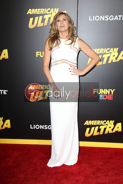 "Connie Britton<br /> at the ""American Ultra"" Los Angeles Premiere, Ace Hotel, Los Angeles, CA 08-18-15<br /> David Edwards/Dailyceleb.com 818-249-4998"