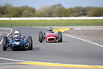 20/04/2016.  Gainsborough,  England. An image from the BRM Association Track Day held at Blyton Park near Gainsborough in Lincolnshire.  Jonathan Clarke/JPC Images