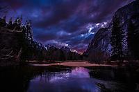 One Dark and Stormy Night