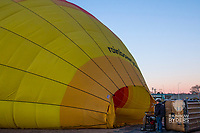Rainbow Ryders Balloon Tour