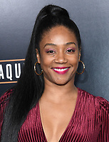 09 March 2019 - Los Angeles, California - Tiffany Haddish. Grand Opening of Shaquille's at L.A. Live held at Shaquille's at L.A. Live. Photo Credit: Birdie Thompson/AdMedia