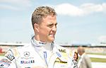 DTM-Auftakt 2009, 100. Rennen der Deutschen Tourenwagen Masters in Hockenheim<br /> <br /> Ralf Schumacher (D) Trilux AMG Mercedes Mercedes-Benz 2009                                                                                            Foto &copy; nph (  nordphoto  )