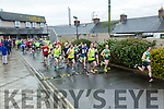 At the Start of the  third annual Kerins O'Rahillys 10k will be run in memory of Pat Healy were