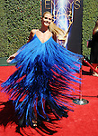2014 Creative Arts Emmy Awards - Arrivals 8-16-14