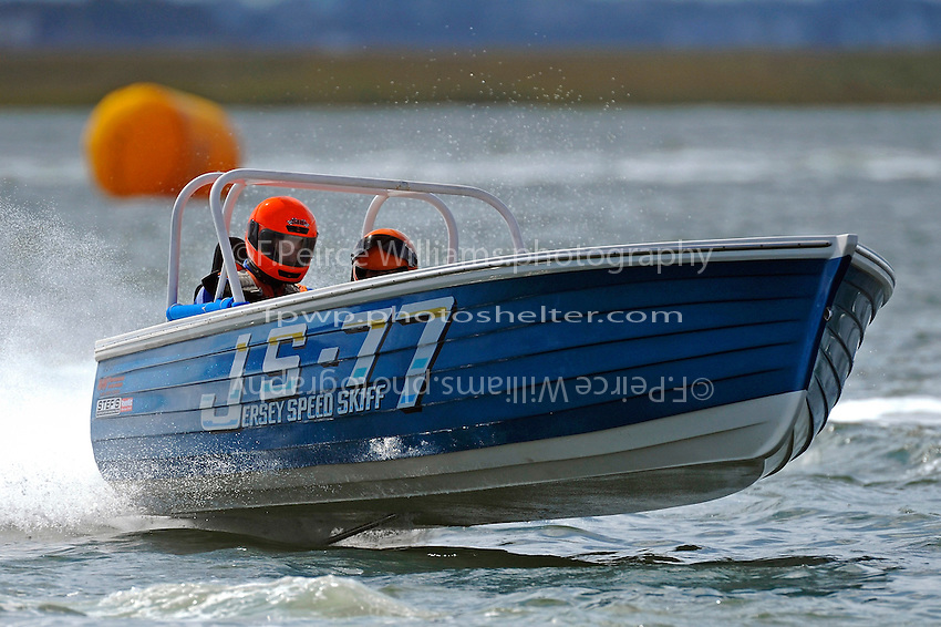 JS-77  (Jersey Speed Skiff(s)