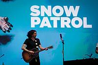SAO PAULO, SP 06.04.2019: LOLLAPALOOZA-SP - Show com Snow Patrol. Lollapalooza Brasil 2019, que acontece de 05 a 07 de abril no Autodromo de Interlagos, zona sul da capital paulista. (Foto: Ale Frata/Codigo19)