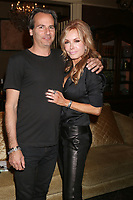 LOS ANGELES - FEB 2:  Ari Soffer, Tracey Bregman at the Tracey Bregman 35th Anniversary on the Young and the Restless at CBS TV City on February 2, 2018 in Los Angeles, CA