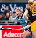 2010-2011 Laren-Den B. dames