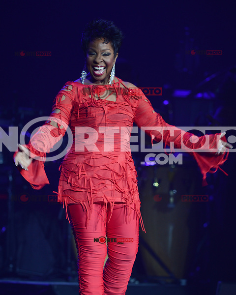 HOLLYWOOD FL - DECEMBER 28 : Gladys Knight performs at Hard Rock live held at the Seminole Hard Rock Hotel & Casino on December 28, 2012 in Hollywood, Florida.  Credit: mpi04/MediaPunch Inc.