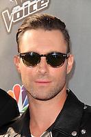 "Adam Levine<br /> at NBC's ""The Voice"" Red Carpet Event, The Sayers Club, Hollywood, CA 04-03-14<br /> David Edwards/DailyCeleb.Com 818-249-4998"