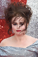 "Helena Bonham Carter arriving for the ""Ocean's 8"" European premiere at the Cineworld Leicester Square, London, UK. <br /> 13 June  2018<br /> Picture: Steve Vas/Featureflash/SilverHub 0208 004 5359 sales@silverhubmedia.com"