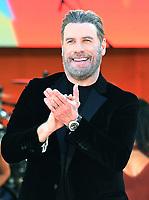 JUN 15 John Travolta and Pitbull Special guests On GMA