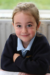 1st Day at School 2010, Dunleer NS..Picture Jenny Matthews/Newsfile.ie