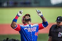 Dia5 Juego1 CUBA vs PUERTO RICO
