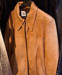 Leather Jacket, Vestiti Usati, Rome, Italy