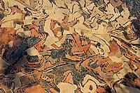 Landschaftsstrucktur: SPANIEN, KASTILIEN LEON, BURGOS, 10.08.2008: Landschaft der  Provinz  Kastilien-León, Spanien, Jakobsweg, Weg Pfad, Wandern, Pilgern,  Feld, Landwirtschaft, abgeerntete Kornfelder, Getreide, Stoppelfeld, Form, Strucktur, Luftbild, Spanien, Feld, Landwirtschaft, abgeerntete, Kornfelder, feld, felder, Getreide, Stoppelfeld, Muster, Schraffur, Struktur, Strukturen, Luftbild, Draufsicht, Luftaufnahme, Luftansicht, Luftblick, Flugaufnahme, Flugbild, Vogelperspektive, Ueberblick, Uebersicht # , shading, crosshatching, hatching, arrays, fields, pads, shape, structure, texture, agriculture, husbandry, farming, air opinion, Flugbild, cornfield, Luftblick,  top view, plan, spain,  cereals, cereal, Flugaufnahme, stubble field, bird 's-eye view, array, field, open country, pad, harvested, model, trial, overview, outline, survey, aerial photograph, review, view, air photo, Aufwind-Luftbilder.c o p y r i g h t : A U F W I N D - L U F T B I L D E R . de.G e r t r u d - B a e u m e r - S t i e g 1 0 2, .2 1 0 3 5 H a m b u r g , G e r m a n y.P h o n e + 4 9 (0) 1 7 1 - 6 8 6 6 0 6 9 .E m a i l H w e i 1 @ a o l . c o m.w w w . a u f w i n d - l u f t b i l d e r . d e.K o n t o : P o s t b a n k H a m b u r g .B l z : 2 0 0 1 0 0 2 0 .K o n t o : 5 8 3 6 5 7 2 0 9.C o p y r i g h t n u r f u e r j o u r n a l i s t i s c h Z w e c k e,  V e r o e f f e n t l i c h u n g  n u r  m i t  H o n o r a r  n a c h M F M, N a m e n s n e n n u n g  u n d B e l e g e x e m p l a r !...