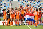 Game 48 - Gold game - Netherlands vs Argentina