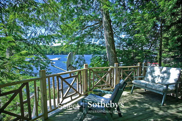 Home For Sale. 808 Bartlett Carry Road, Upper Saranac Lake NY.  Offered for sale by Select Sothebys International Realty. [http://www.selectsothebysrealty.com] Agent Bob Martin.