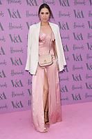 Amber Le Bon<br /> arriving for the V&A Summer Party 2018, London<br /> <br /> ©Ash Knotek  D3410  20/06/2018