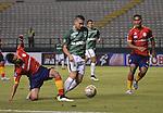Deportivo Cali goleó 5-1 a Uniautónoma FC en el estadio de Palmaseca, en compromiso válido por la fecha 3 del Torneo Finalización 2015.