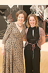 Sinead O'Doherty and Marcella Bannon at the Droichead Arts Centre...Photo NEWSFILE/Jenny Matthews.(Photo credit should read Jenny Matthews/NEWSFILE)....This Picture has been sent you under the condtions enclosed by:.Newsfile Ltd..The Studio,.Millmount Abbey,.Drogheda,.Co Meath..Ireland..Tel: +353(0)41-9871240.Fax: +353(0)41-9871260.GSM: +353(0)86-2500958.email: pictures@newsfile.ie.www.newsfile.ie.FTP: 193.120.102.198.