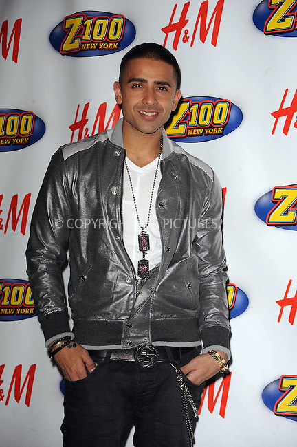 WWW.ACEPIXS.COM . . . . . ....December 11 2009, New York City....Singer Jay Sean in the press room at  Z100's Jingle Ball 2009 at Madison Square Garden on December 11, 2009 in New York City.....Please byline: KRISTIN CALLAHAN - ACEPIXS.COM.. . . . . . ..Ace Pictures, Inc:  ..(212) 243-8787 or (646) 679 0430..e-mail: picturedesk@acepixs.com..web: http://www.acepixs.com