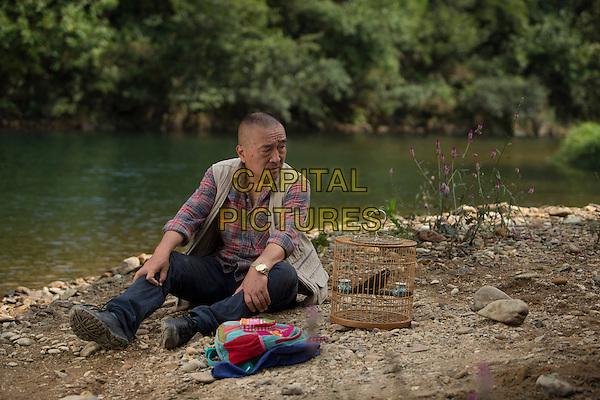 SCENE<br /> in The Nightingale (2013) <br /> (Ye Ying - Le promeneur d'oiseau)<br /> *Filmstill - Editorial Use Only*<br /> FSN-D<br /> Image supplied by FilmStills.net