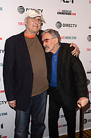 """LOS ANGELES - FEB 22:  Chevy Chase, Burt Reynolds at the """"The Last Movie Star"""" Premiere at the Egyptian Theater on February 22, 2018 in Los Angeles, CA"""