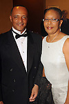 Daisy and Willie Martin at the Houston Children's Charity's 14th Annual Gala at the Hyatt Regency Saturday Oct. 23, 2010. (Dave Rossman/For the Chronicle)