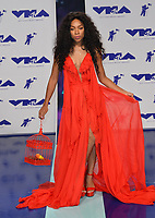 Lil Mama at the 2017 MTV Video Music Awards at The &quot;Fabulous&quot; Forum, Los Angeles, USA 27 Aug. 2017<br /> Picture: Paul Smith/Featureflash/SilverHub 0208 004 5359 sales@silverhubmedia.com