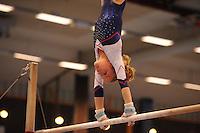 TURNEN: HEERENVEEN: Sportstad, 21-02-2015, Sidijk Gymnastics Tournament 2015, ©foto Martin de Jong