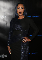 "05 February 2019 - Beverly Hills, California - Vivica A. Fox. ""Crossbreed"" Los Angeles Premiere held at the Ahrya Fine Arts Theater. Photo Credit: Faye Sadou/AdMedia"