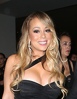 BEVERLY HILLS, CA - JANUARY 7: Mariah Carey, at 75th Annual Golden Globe Awards_Roaming at The Beverly Hilton Hotel in Beverly Hills, California on January 7, 2018. <br /> CAP/MPIFS<br /> &copy;MPIFS/Capital Pictures